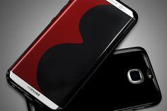 Galaxy Unpacked Galaxy S8 S8+ anons 2