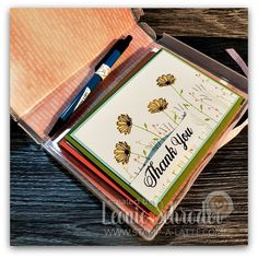 Daisy Delight Boxed Set by Leonie Schroder Independent Stampin' Up! Demonstrator Australia