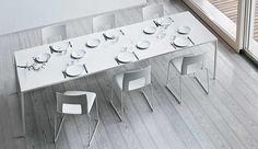 Desalto 25 Tisch