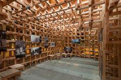 Rjukan Town Cabin / Rallar Arkitekter | ArchDaily