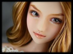 "★ = daughter = custom head (Obitsu 01) ""Akiho"" ★"