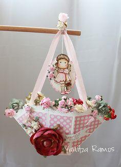 Basket by Black Pearl Princess
