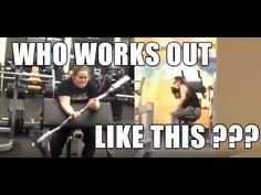 Full Body Cable Workout - YouTube