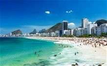 World's best city beaches