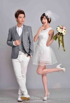 These two. Aaron Yan & Puff Guo | Just You