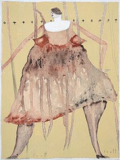 Let Me Be Lonely by Scott Bergey