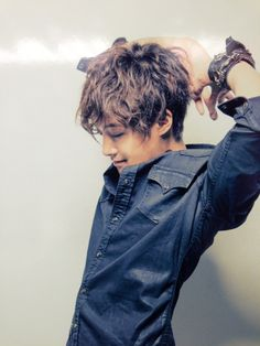 Kim Hyun Joong - UNLIMITED album coming out in Japan 2012-12-12