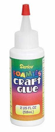 1000 images about foam fun crafts on pinterest foam for Best glue for craft foam