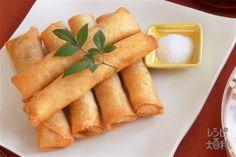 調理時間25分、カロリー328kcal。むきえび(大)やれんこんを使った人気レシピです!。味の素パークは味の素KKがおくるレシピ サイトです。簡単に作れる人気レシピなど、味の素が厳選した失敗しないレシピを11517件掲載!毎日の夕飯・お弁当のおかずなどおすすめの料理・献立が満載! Japanese Sushi, Carrots, Recipes, Carrot