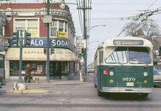 Chicago 1970.