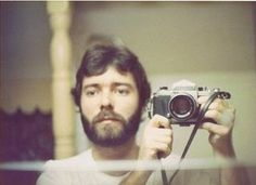 Your dad took selfies before you did and hes got the mirror shots to prove it. Back when Polaroid was the original Instagram, he was immortalizing his awesome in 5x7 form. He was the Picasso of portraits, and each self-exposure was his signature on a roll of film. Developers from NYC to SF knew of his iconic images that painted landscapes of living like a hurricane of a man.  So hipsters, next time youre picking out your filters for a quick selfie to get you through the day because you need…
