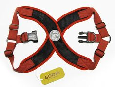 Gooby Perfect Fit Harness * Remarkable product available now. (This is an amazon affiliate link. I may earn commission from it)