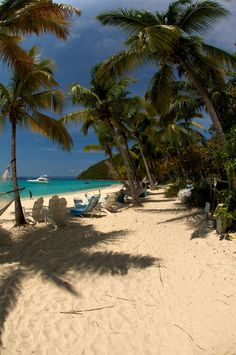 Jost Van Dyke | Jost Van Dyke | Travel On Down The Road