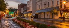 West Virginia is a great place to work and live, and here are the best cities to choose as your new home in the mountain state. Mountain States, Mountain Homes, Great Place To Work, Great Places, Towns In West Virginia, Best Cities, New Homes, Street View, Mansions