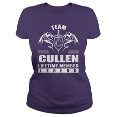 Team CULLEN Lifetime Member Legend Name Shirts #gift #ideas #Popular #Everything #Videos #Shop #Animals #pets #Architecture #Art #Cars #motorcycles #Celebrities #DIY #crafts #Design #Education #Entertainment #Food #drink #Gardening #Geek #Hair #beauty #Health #fitness #History #Holidays #events #Home decor #Humor #Illustrations #posters #Kids #parenting #Men #Outdoors #Photography #Products #Quotes #Science #nature #Sports #Tattoos #Technology #Travel #Weddings #Women