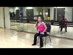 Senior Fitness Handweight Workout - SilverSneakers