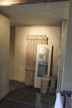 Binnenkijken badkamer | Styling & Living
