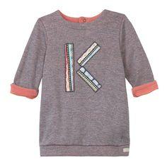 Robe Poudre Kenzo, Vêtements Bébé Fille 0-4 ans