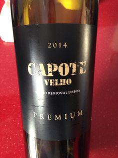 Capote Velho Premium, Red 2014 (Touriga Nacional, Touriga Franca, Syrah, Alicante Bouschet )