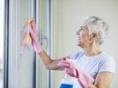374 besten haushalt tipps bilder auf pinterest in 2018 lifehacks hyggelig und organisation - Hausmittel fensterputzen ...