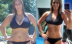 Katie Loses 80 pounds with Complete Nutrition  Contact myself at 315-813-4041 or Sean at the main store at (402) 884-7664  Shipping is FREE.