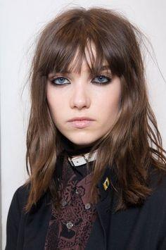 Top Fall 2015 Beauty Trends - Vogue