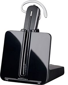 nice Plantronics-CS540 Convertible Wireless Headset