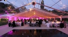See-through marquee... what do you think?