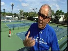 Sky Sports Feature on IMG Academy Bollettieri tennis- Interviews from Tommy Haas and Vera Zvonareva