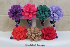 """Fall+Flower+Collars+for+Cats+&+small+Dogs  Neck+Size:+8.5-12.5""""+(22cm-32cm)+ Flower:+3""""+ Collar:+1cm+Nylon+Collar+with+Bell+ Plastic+Buckle+-+NOT+Breakaway  Condition:+Brand+New+-+Handmade  ✿+Collars+are+for+fashion+purposes+only.+Please+always+supervise+your+pet+while+wearing+any+access..."""