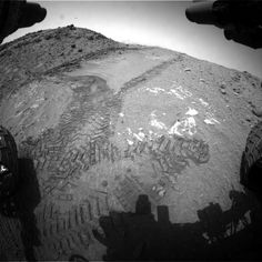 live feed from mars rover - photo #6