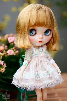 ღWorld Of Dollsღ  Pinterest: @BeyondLady