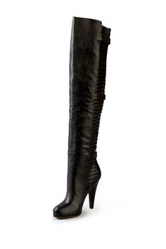 Cadie Over-the-Knee Boot