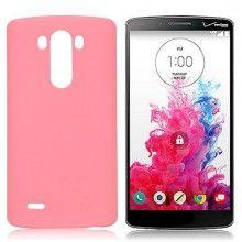 Carcasa LG G3 Ultra Slim Rosa $ 17.400,00