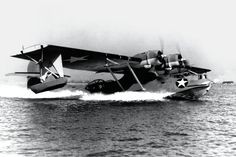 """Consolidated PBY """"Catalina"""""""