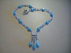 Amazonite Delight (Customer Design) - Lima Beads