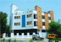 Owner : Shri Ram Buildtech  Area : 9000 sq.ft..
