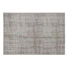 Vloerkleed Knut taupe/blauw 160x230 cm | Vloerkleden | Vloeren | GAMMA