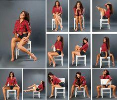 Separamos 30 poses incríveis para dar um UP em suas fotografias. Que tal aproveitar essas dicas e experimentar as diferentes poses?  #Inspire-se