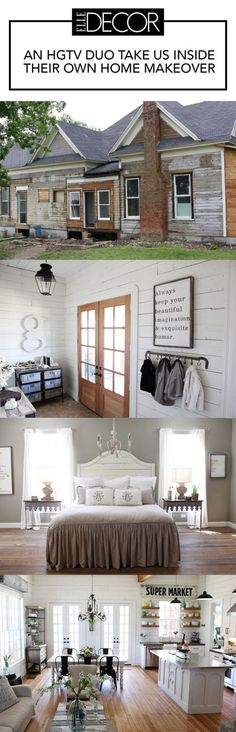 27 Cozy And Simple Farmhouse Entryway Décor Ideas - DigsDigs ...