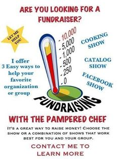 Pampered Chef makes great closing gifts for Real Estate Agents ...