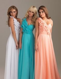 Coral/peach + teal/turquoise wedding colors...!!!!!