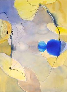 """Saatchi Art Artist Marsha Boston; Painting, """"Chater's Double"""" #art"""