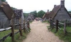 Plimoth Mansion - Best Vacations Attractions in Massachusetts