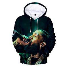 Nipsey Hussle Hoodie Sweatshirts Plus Size Streetwear Tops Spring Hoodies Men Women Hooded Pullover Tracksuit Rapper Hoodies, Wholesale Hoodies, Yellow Hoodie, Hip Hop Outfits, Mens Sweatshirts, Fashion Sweatshirts, Long Hoodie, Streetwear Fashion, Spring