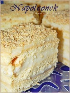 Goat Cheese Cake with Hazelnut, Easy and Cheap - Clean Eating Snacks Baking Recipes, Cake Recipes, Snack Recipes, Christmas Cooking, Christmas Desserts, Polish Desserts, Cold Cake, Kolaci I Torte, Torte Cake