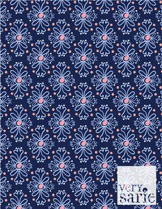 """15 Patterns from The """"Hilda"""" collection. These patterns + 25 more launching as a fabric collection."""
