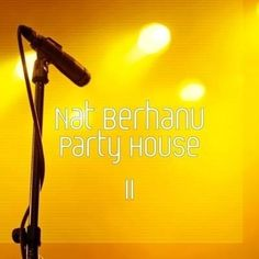 #PartyHouseII First Release From Debut Album #Incredulous Has Had 10,000 plays on one Radio Station Alone. Why Not Hear This Song + Download For $1.29 https://natberhanu.com/party-house-ii I am also on Songcast http://www.songcastmusic.com/profiles/PartyHouseII