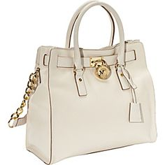 MICHAEL Michael Kors Hamilton 18k NS Tote - Luggage - via eBags.com!