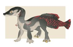 Funny Dragon, Wolf Children, Legendary Creature, Vulture, Creature Design, Skeletons, Cyberpunk, Aliens, Dragons